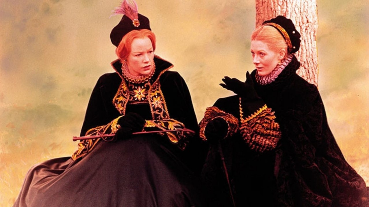 Mary Queen of Scots review starring Margot Robbie