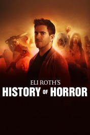 Eli Roth's History of Horror