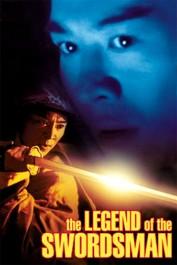 The Legend of the Swordsman