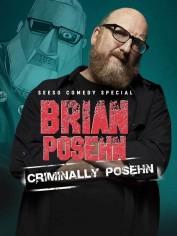 Brian Posehn: Criminally Posehn
