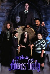 The New Addams Family