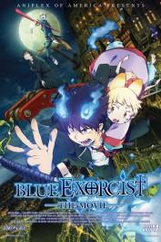 Blue Exorcist: The Movie