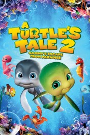 Watch Turtle Tale 2015 Full Movie Online Free Download