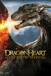 Dragonheart: Battle for the Heartfire