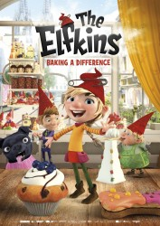 The Elfkins - Baking a Difference
